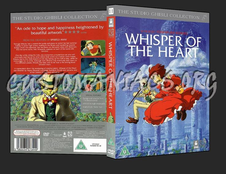 whisper of the heart free