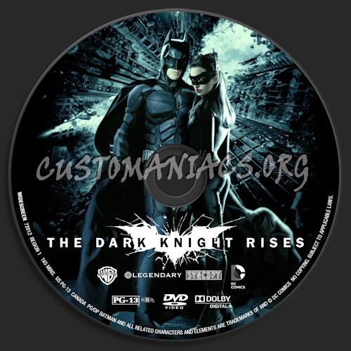 Dark Knight Rises Dvd Cover The Dark Knight Rises Dvd