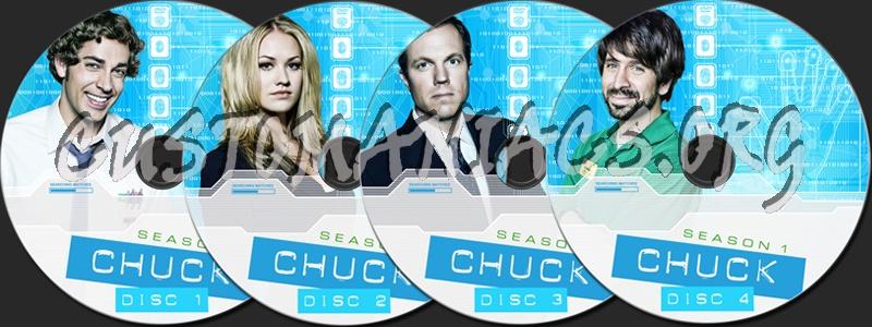 chuck season 5 free download