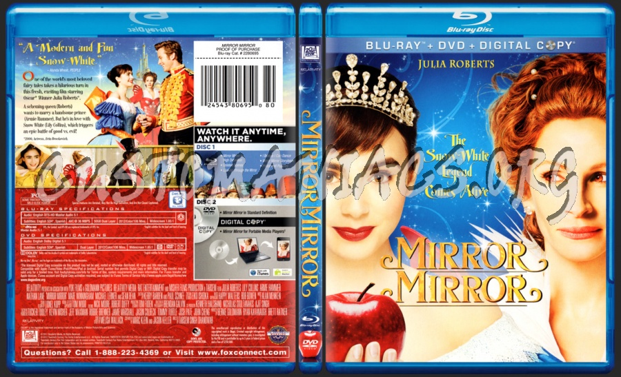 mirror mirror full movie free download