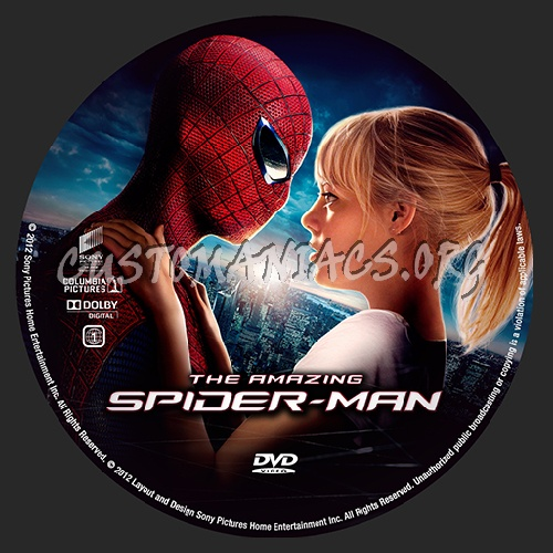 Features of The Amazing Spider Man