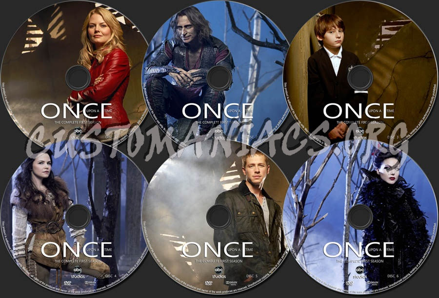 once upon a time free download season 1
