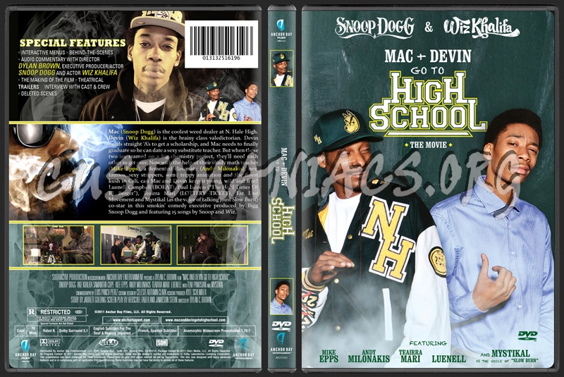 mac and devin go to highschool free movie