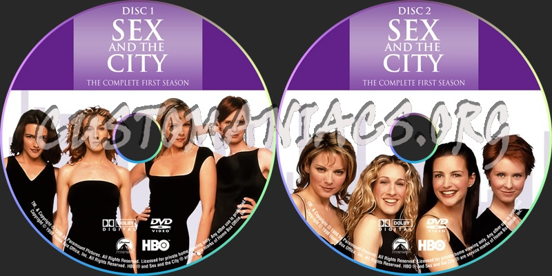 Sex and the city tv show online in Perth