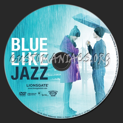 blue like jazz conversion stories Blue like jazz | donald miller is the story of his friend's conversion swaps stories he's a listener, a friend.