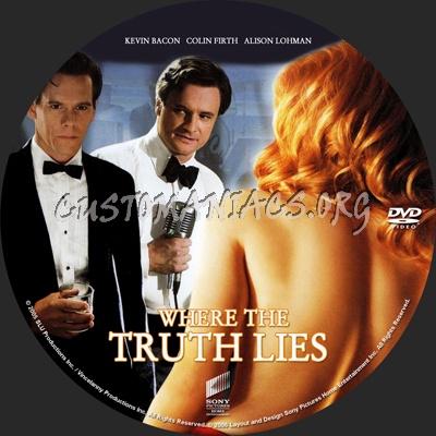 Where The Truth Lies Where The Truth Lies d...