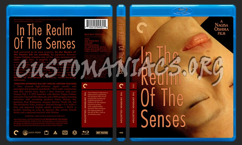 Best [top] in the realm of the senses (bfi film classics) free downl….