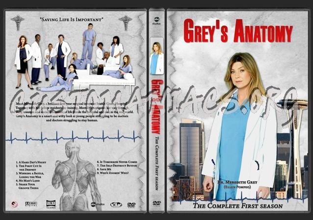 Greys anatomy s07