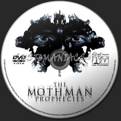 Mothman Prophezeiung