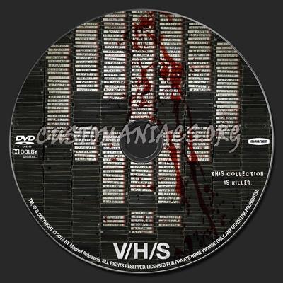 Watch Movie V/H/S/2 Full Movie