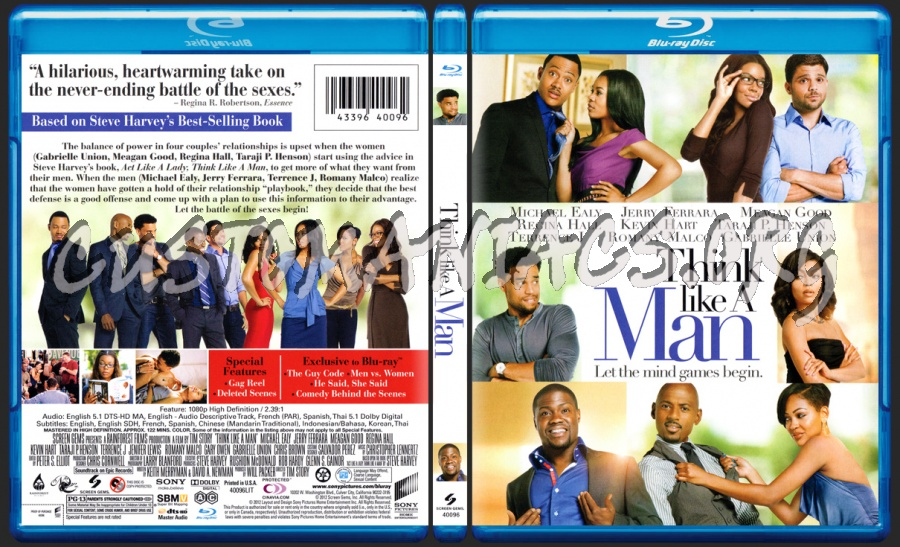think like a man download