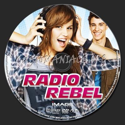 Radio Rebel Gabe