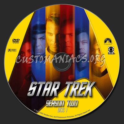 Star trek tos remastered download.