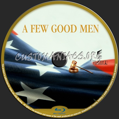 a few good men symbolism  a few good men starring jack nicholson tom cruise and demi moore is about ethic in the marines many characters in the movie are faced with moral dillemas tom .