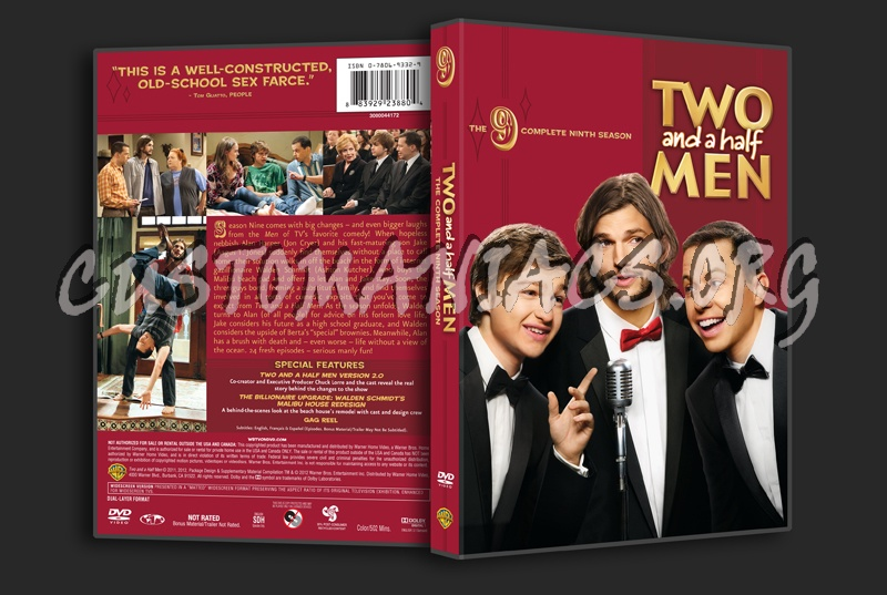 Tmgr4u: watch: two and a half men (tv show).