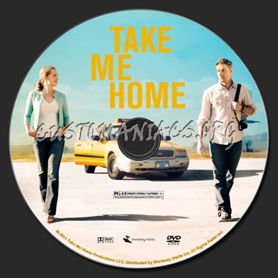 take me home dvd label dvd covers labels by customaniacs id 176336 free download highres. Black Bedroom Furniture Sets. Home Design Ideas