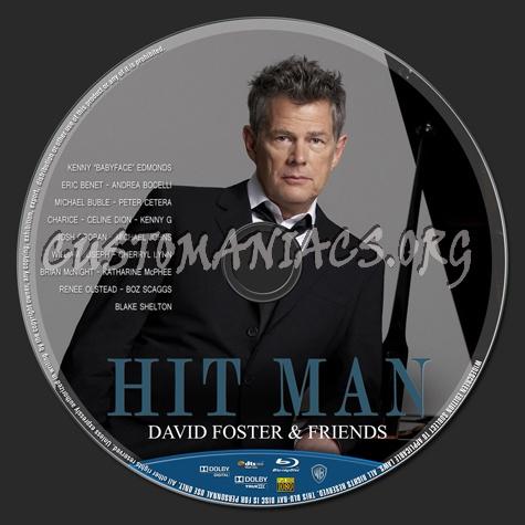 hitman foster david