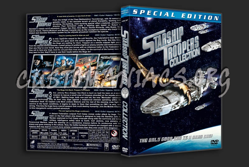free pdf download of starship troopers
