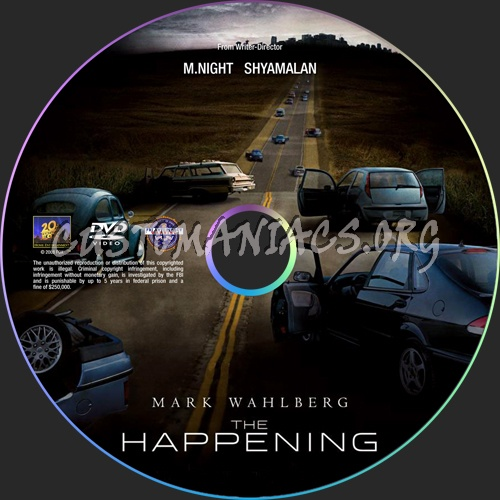 the happening free download