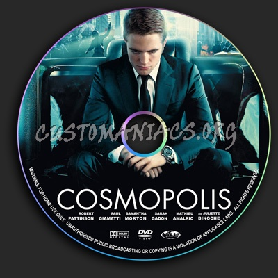 """cosmopolis online dating At the same time, pattinson worked on other films like """"remember me"""" and """"bel ami,"""" and teamed up with """"cosmopolis"""" filmmaker david cronenberg, who would."""