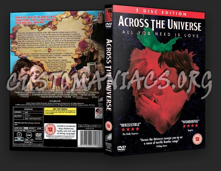 across the universe download free