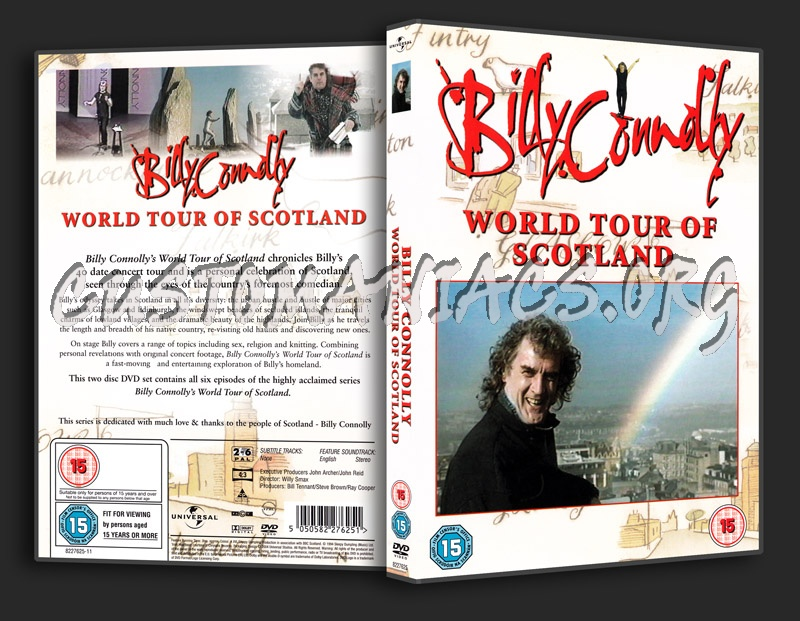 Billy Connolly World Tour Of Australia Download