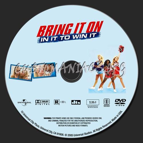 Actie: All Or Nothing DVD - De DVD die u zoekt