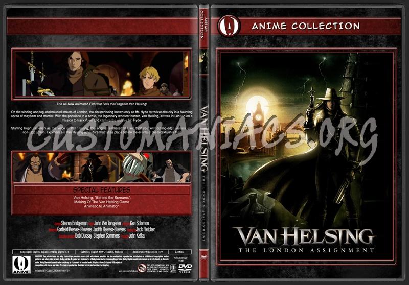 Van Helsing Essay