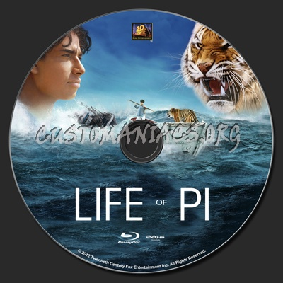 life of pi identity I just got back from seeing life of pi and it was amazing it was very moving for me for some reason, i'm not sure why, it made me want to cry at the life of pi (spoiler alert) - coping with dissociative identity disorder.