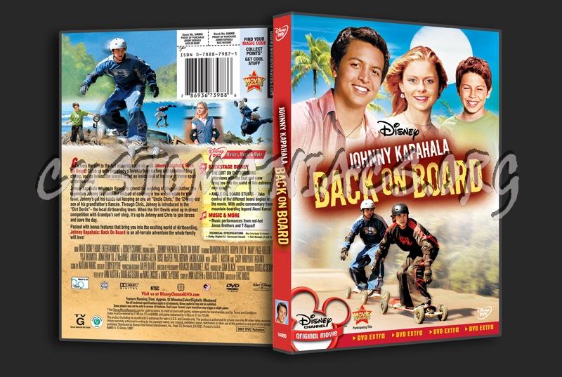 johnny kapahala back on board full movie free online