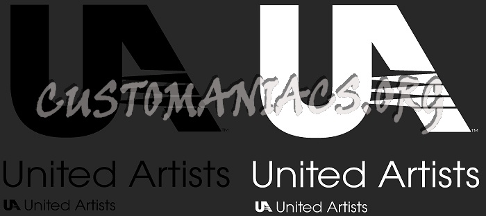 united artists dvd covers labels by customaniacs id 180598