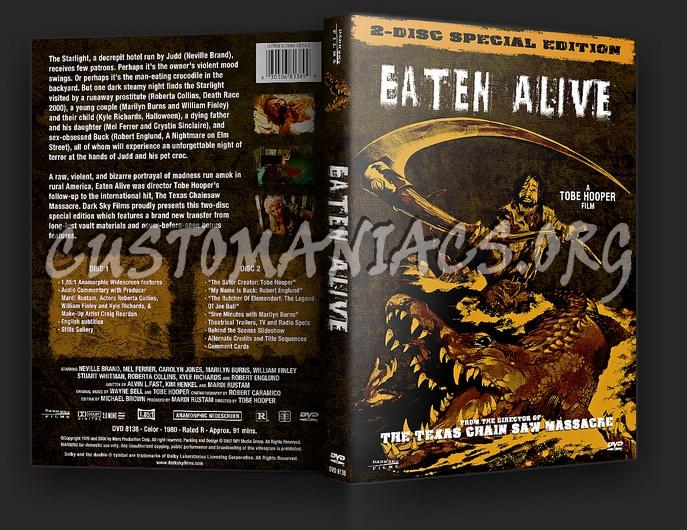 [PDF] Download Eaten Alive Free   Unquote Books