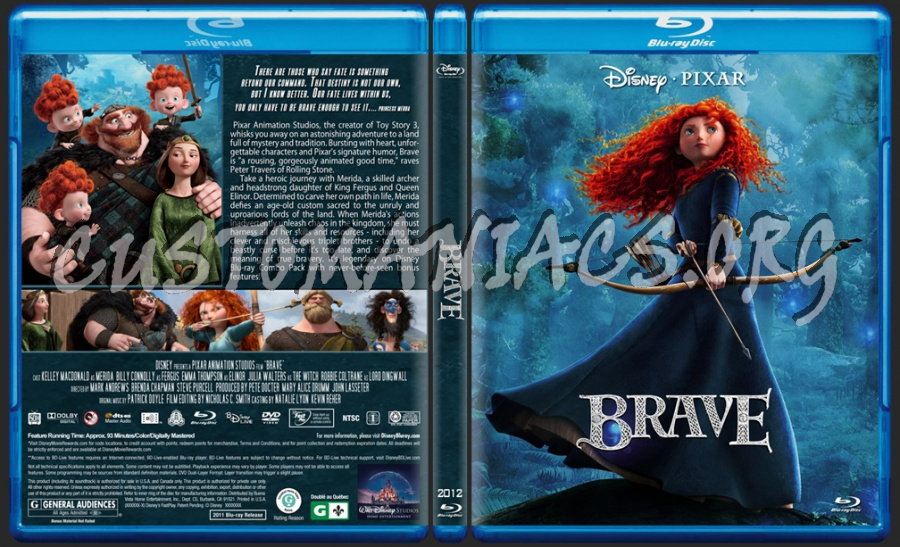 brave animated movie 2012 free download
