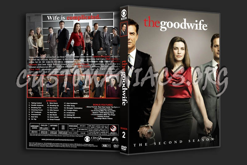 features of good wife