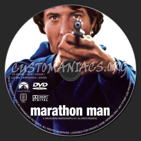 Marathon man dvd label dvd covers labels by customaniacs id marathon man dvd label thecheapjerseys Images