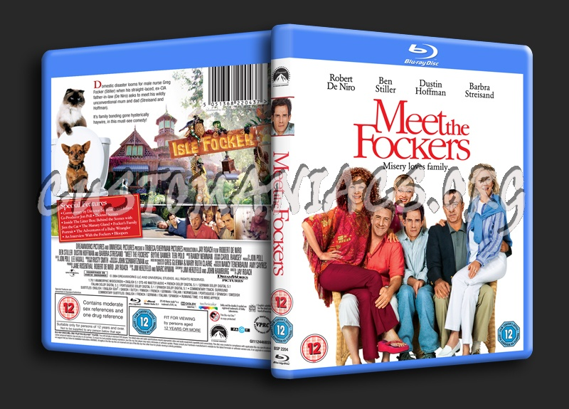 Meet the Fockers blu-ray cover