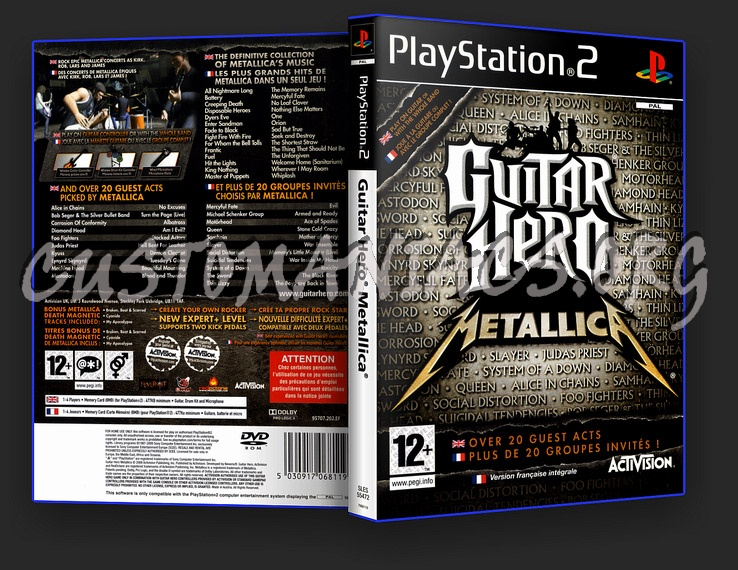 guitar hero 2 pc free download