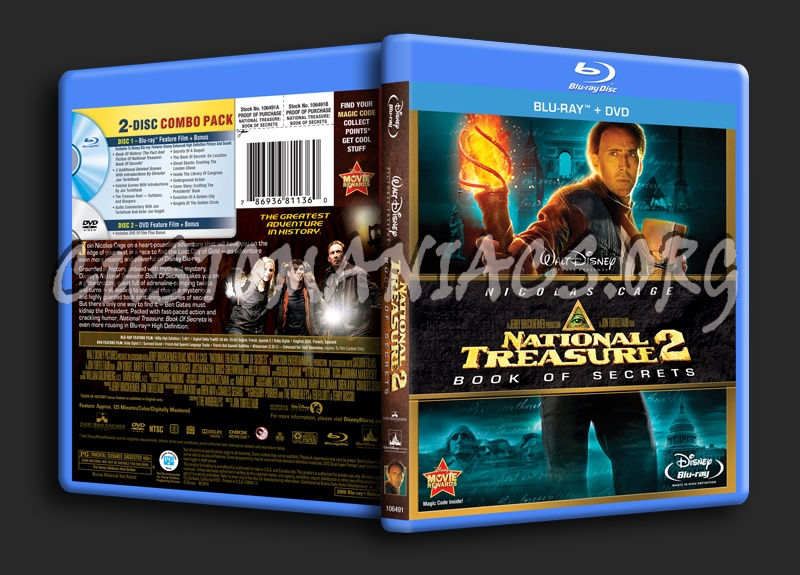 national treasure 2 soundtrack download