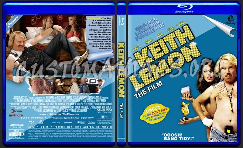 Watch Keith Lemon: The Film online 2012 on