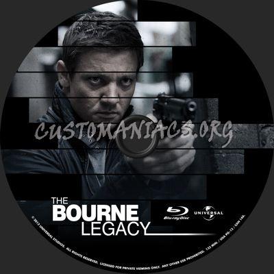 the bourne legacy pdf free download