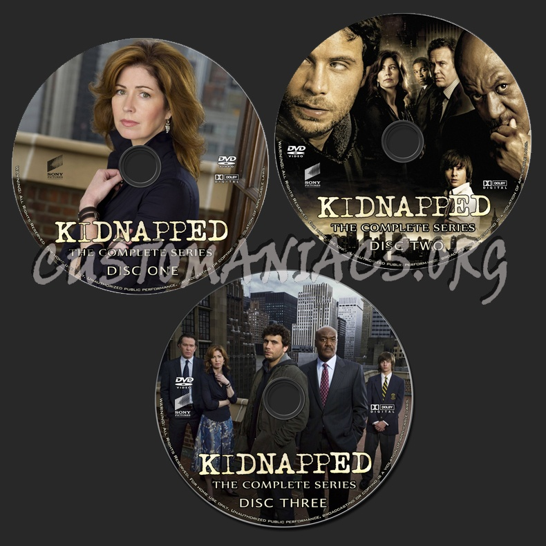 kidnapped t Watch kidnapped full episodes online instantly find any kidnapped full episode available from all 1 seasons with videos, reviews, news and more.