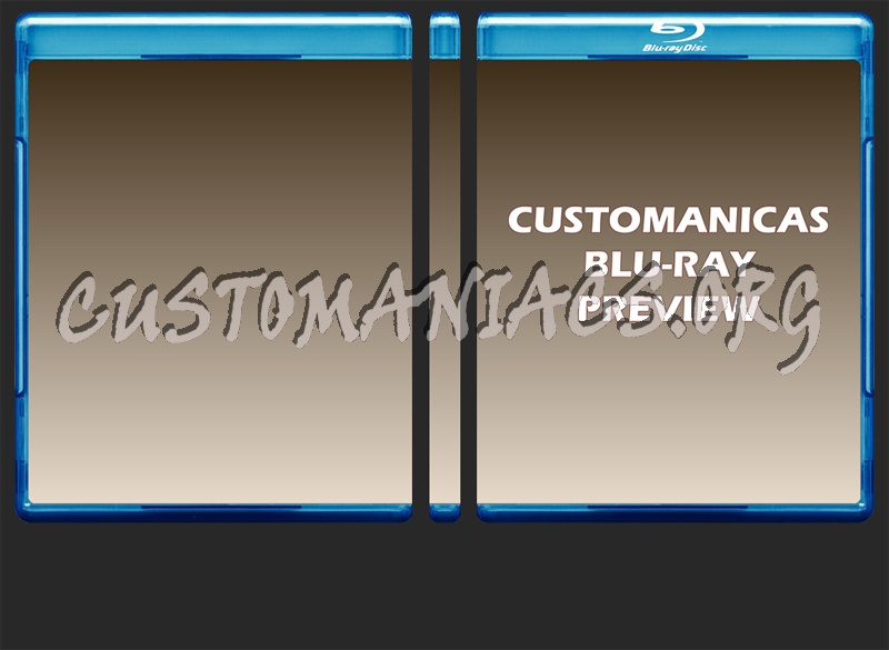 Customaniacs Blu Ray preview action file