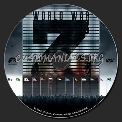 Megashare Info World War Z 2013 HD Wallpaper Pictures