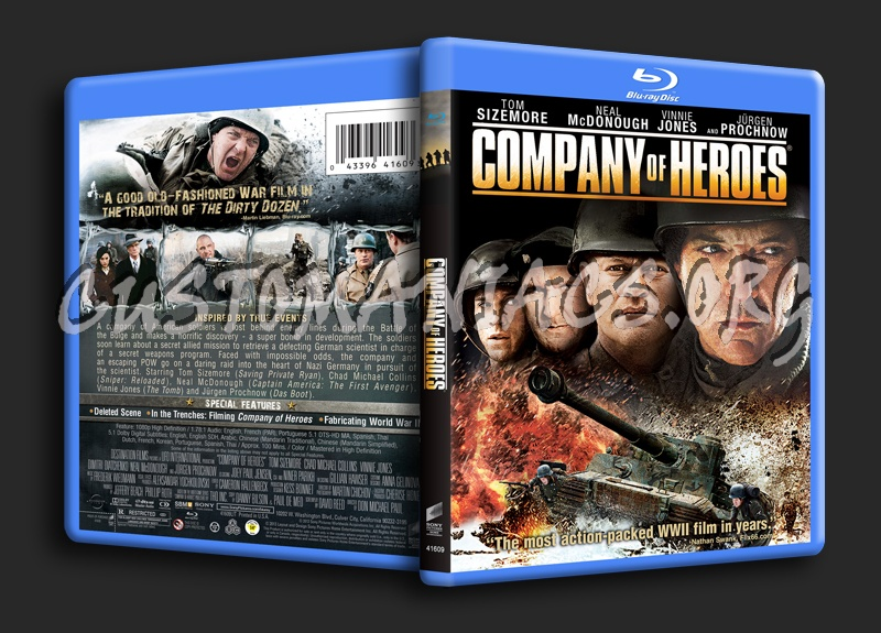 company of heroes full movie free download