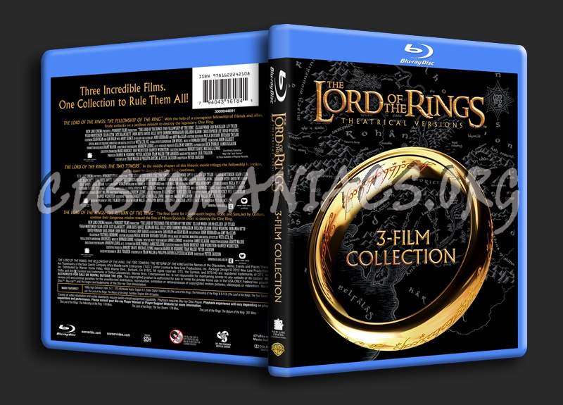 Lord of the rings, the: the return of the king download (2003.