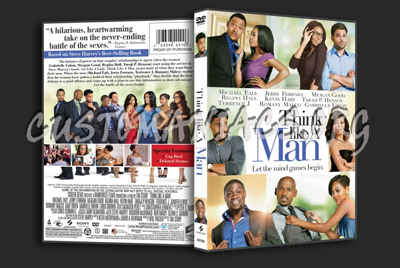think like a man download free