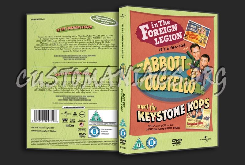 abbott and costello meet the keystone kops download