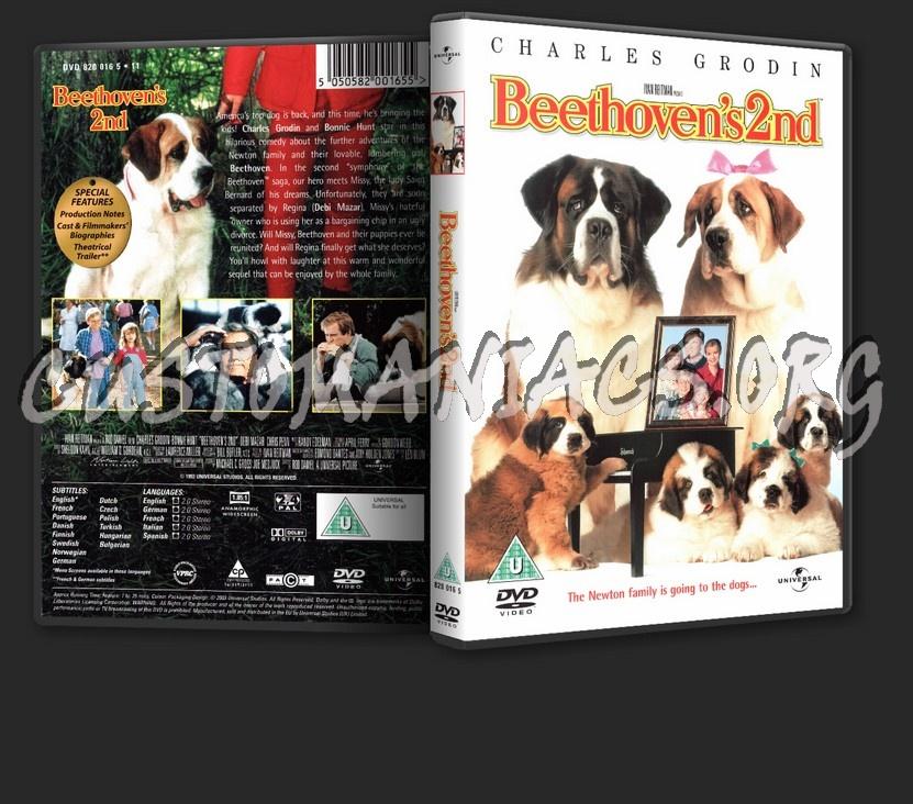 Beethoven 5 Movie