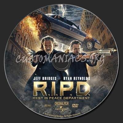 information r i p d ripd rest in peace department