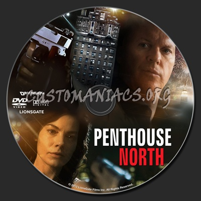 Penthouse North Dvd Label Dvd Covers Labels By